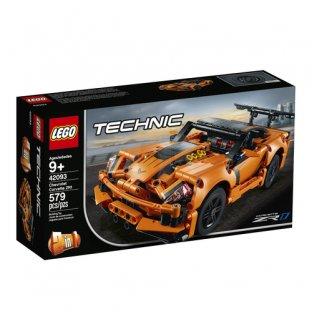 Main image for LEGO Chevrolet Corvette ZR1