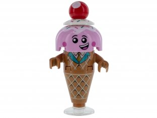 Main image for LEGO Ice Cream Cone