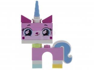 Main image for LEGO Unikitty - Lopsided Smile