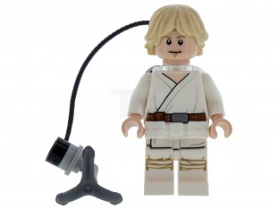 Main image for LEGO Luke Skywalker with Utility Belt and Grappling Hook