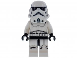 Main image for LEGO Stormtrooper (Dual Molded Helmet)