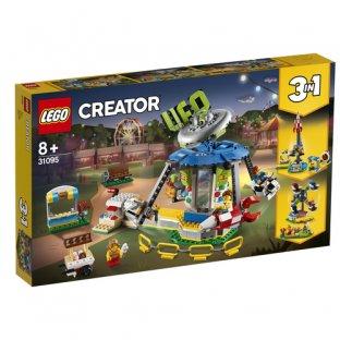 Main image for LEGO Fairground Carousel