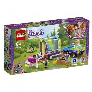 Main image for LEGO Mia's Horse Trailer