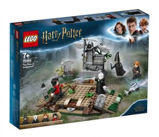 Main image for LEGO The Rise of Voldemort