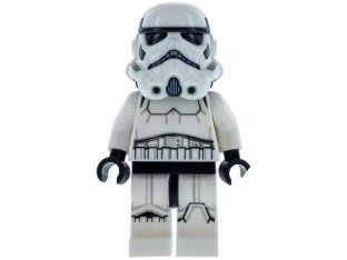 Main image for LEGO Stormtrooper