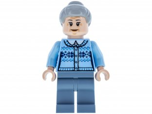 Main image for LEGO Aunt May