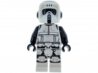 Main image for LEGO Scout Trooper