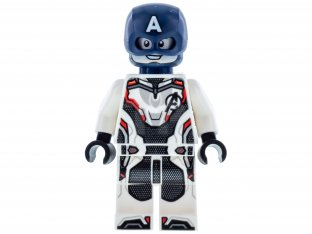 Main image for LEGO Captain America