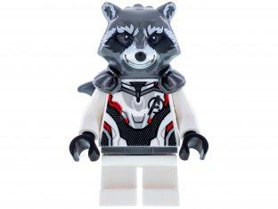 76126 LEGO ® Minifigs-Super Heroes-sh569-Rocket