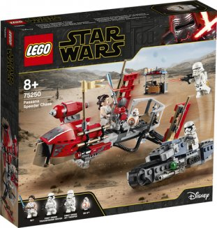 Main image for LEGO Pasaana Speeder Chase