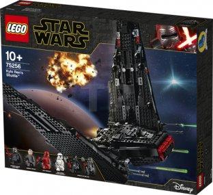 Main image for LEGO Kylo Ren's Shuttle