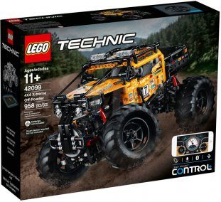Main image for LEGO RC X-treme Off-roader