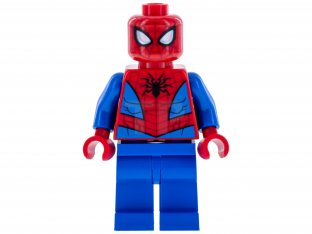 Main image for LEGO Spider-Man