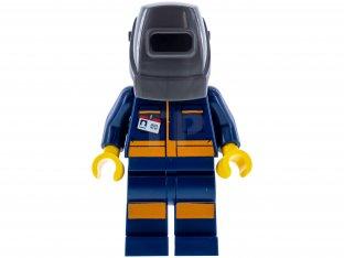 Main image for LEGO Ground Crew Welder