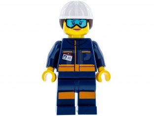 Main image for LEGO Ground Crew Engineer