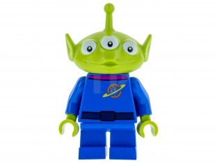 Main image for LEGO Alien