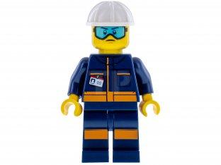 Main image for LEGO Ground Crew Technician