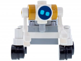 Main image for LEGO Space Robot