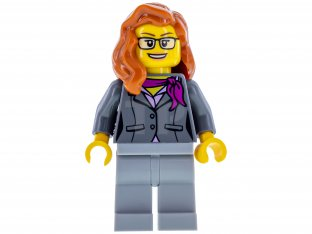 Main image for LEGO Space Scientist