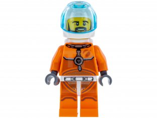 Main image for LEGO Astronaut