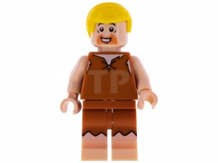 Main image for LEGO Barney Rubble
