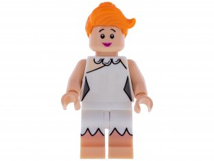Main image for LEGO Wilma Flintstone