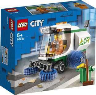 Main image for LEGO Street Sweeper