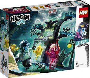 Main image for LEGO Welcome to the Hidden Side