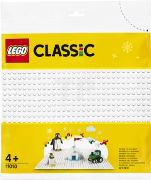 Main image for LEGO White Baseplate 32 x 32