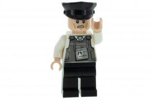 Main image for LEGO Prison Guard