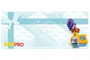 Main image for LEGO Gift card $25.00