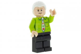 Main image for LEGO Gunther