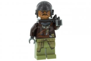 Main image for LEGO Klatooinian Raider with Helmet