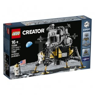 Main image for LEGO NASA Apollo 11 Lunar Lander