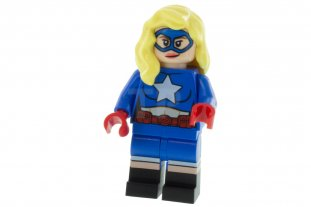 Main image for LEGO Star Girl