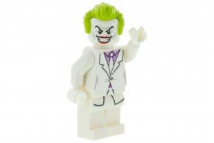 Main image for LEGO Joker, White Suit