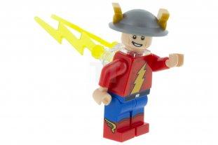 Main image for LEGO Flash, Jay Garrick