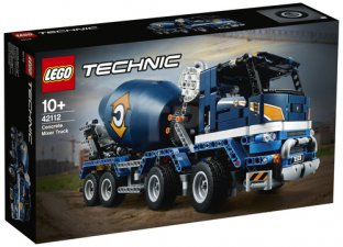 Main image for LEGO Betonmixer