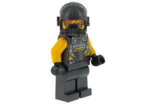 Main image for LEGO AIM Agent