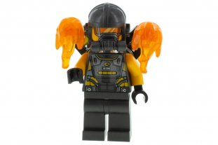 Main image for LEGO AIM Agent - Jet Pack
