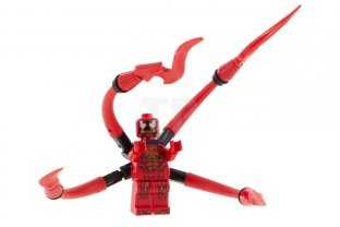 Main image for LEGO Carnage