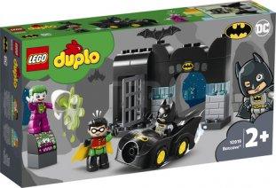 Main image for LEGO Batcave