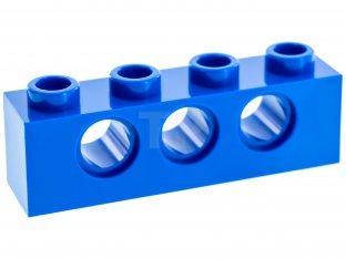 Missing Lego Brick 3701 White x 2 Technic Brick 1 x 4