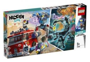 Main image for LEGO Phantom Fire Engine 3000