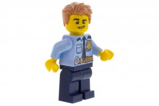 Main image for LEGO Police - City Officer