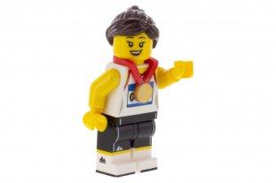 Main image for LEGO Athlete