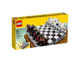 Main image for LEGO Chess Set