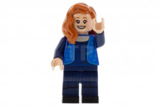 Main image for LEGO Lily Potter - Minifigure Only Entry