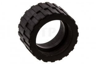 Main image for LEGO Tire 18/24 x 14 with Shallow Tread
