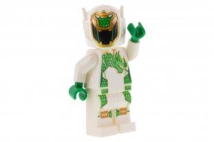 Main image for LEGO Mei - White Armor